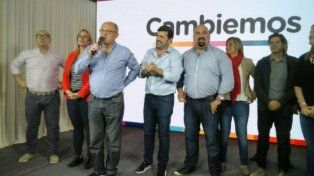 Cantard: Es una tendencia irreversible, el triunfo de Cambiemos es resonante en Santa Fe