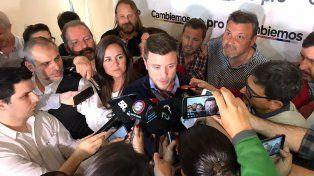 López Molina: Tenemos la posibilidad de hacer una Rosario más segura, unida e integrada