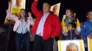 Amaro González arrasó en Timbúes y seguirá al frente de la comuna por un nuevo período