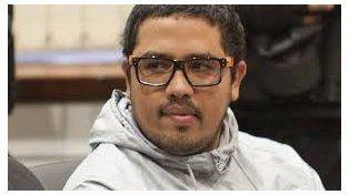 tras las rejas. Guille Cantero lleva detenido 4 años y 4 meses.
