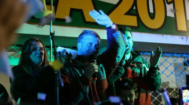 Pedretti fue reelecto intendente y arranca su quinto mandato en Roldán