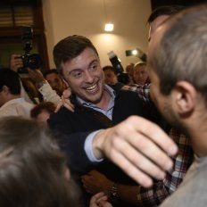 López Molina fue el candidato más votado ayer, y volverá al Concejo.