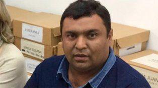 Un candidato a concejal santafesino ganó las elecciones pese a estar preso