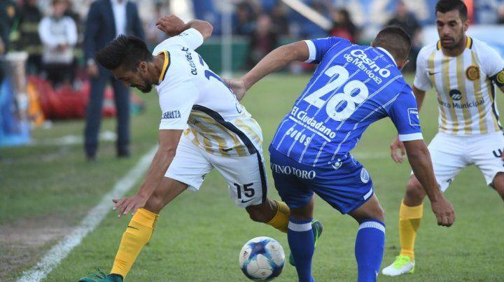 Central lo dio vuelta, ganó un tremendo partido y se metió en la semi de la Copa Argentina