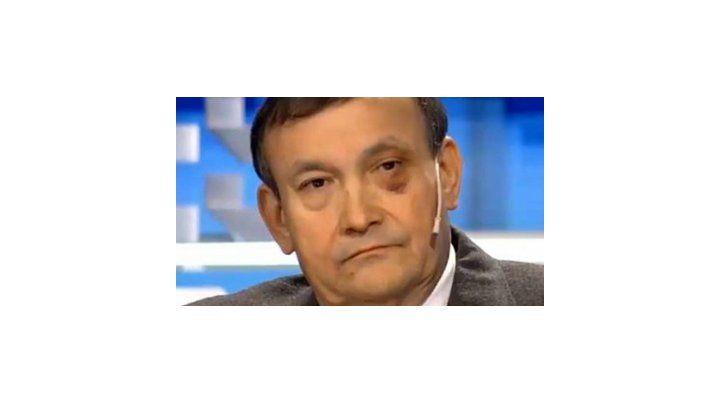 Lino Darío Villar Cataldo. El médico será sometido a juicio oral.