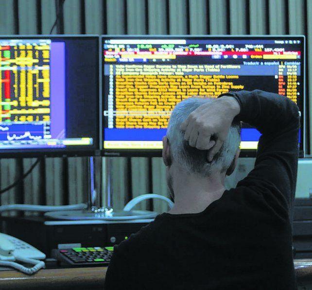 El voto del mercado. En la Bolsa ayer fue un día de fiesta.