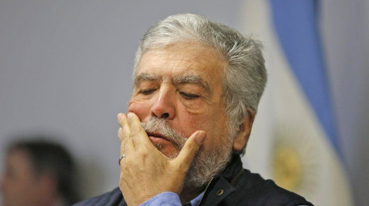 La situación judicial del exministro Julio De Vido se complica.