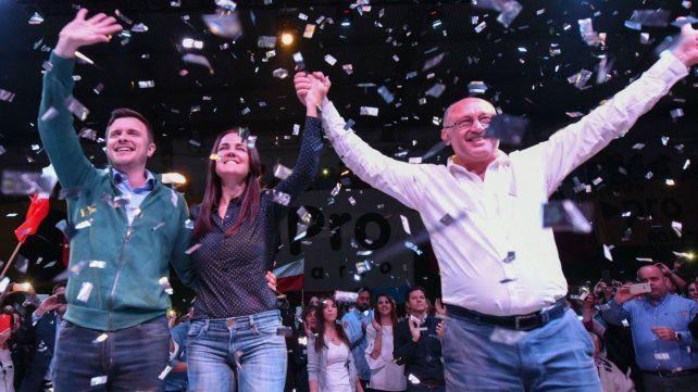 Cantard propone a López Molina como intendente.