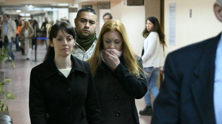 Condenan a prisión perpetua a una mujer y su madre por el crimen de Diego Sarjanovic