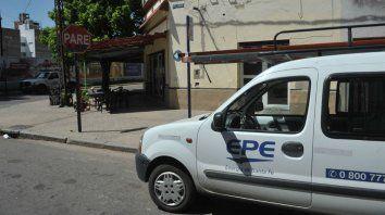 La EPE realizó una presentación en la Justicia por dos situaciones irregulares en zona norte.