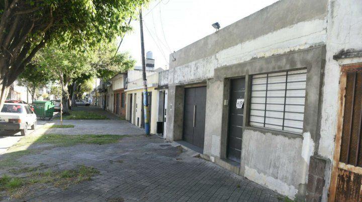 Corrientes al 4400