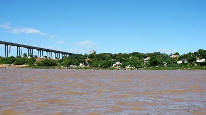 Confirman que el cuerpo hallado en el río es del joven desaparecido en el remanso Valerio