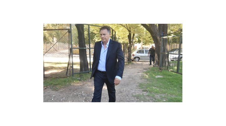 transacción. Cristóbal López logró un acuerdo para zafar de la crisis.