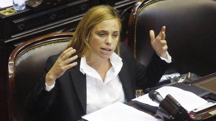 Quién es la diputada kirchnerista que votó a favor del desafuero de De Vido