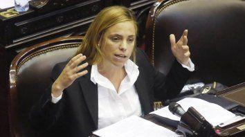 quien es la diputada kirchnerista que voto a favor del desafuero de de vido