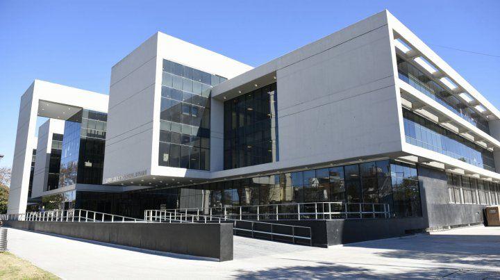 Analizan hacer el juicio a Los Monos en el nuevo centro de Justicia Penal