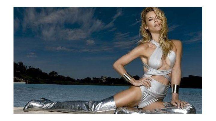 Nicole reveló los secretos para resurgir como el Ave Fénix y sentirse cada vez más bella