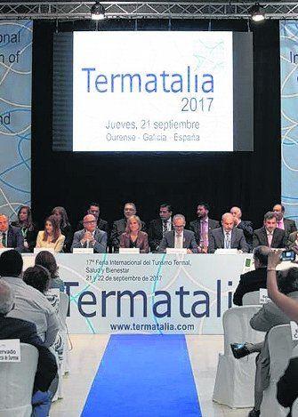 Culminó una nueva edición de Termatalia