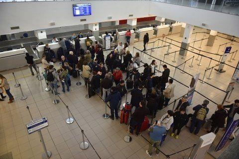 movimiento. La terminal local tendrá más pasajeros desde 2018.