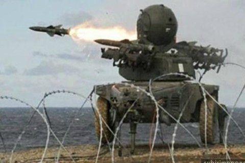fuerzas inglesas en malvinas. Las tropas probarán el misil de tierra Rapier y harán ensayos de desembarco desde helicópteros a fin de mes.