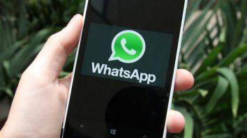 whatsapp al fin habilito la posibilidad de eliminar mensajes que ya fueron enviados