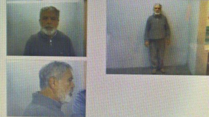 Definido. De Vido pasará preso este fin de semana en el hospital del penal de Ezeiza.