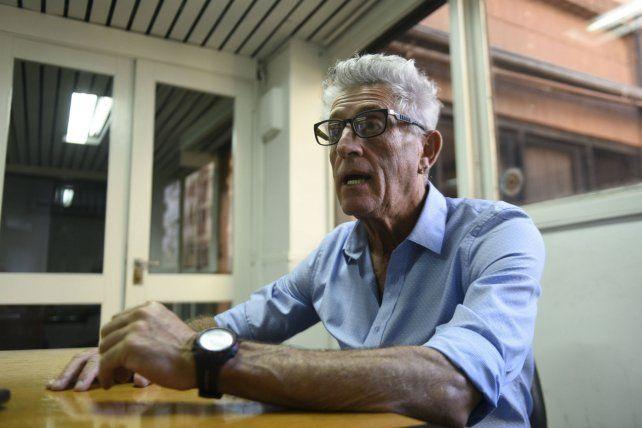 El referente de la oposición rojinegra hizo un análisis de la situación actual que atraviesa el club.