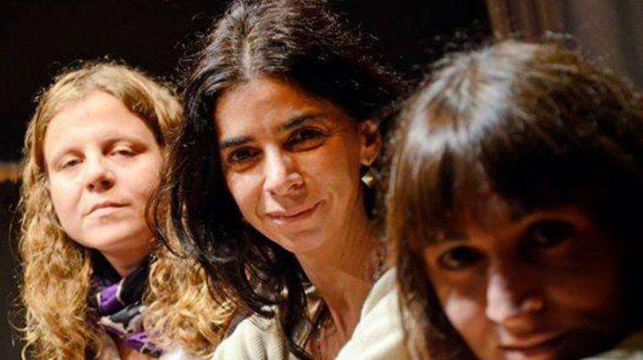 Hijos de roche. Romina Mazzadi Arro
