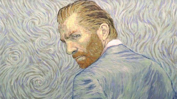 La narración se basa en más de 800 cartas a partir de las cuales los directores hacen foco en las circunstancias de la muerte de Van Gogh.