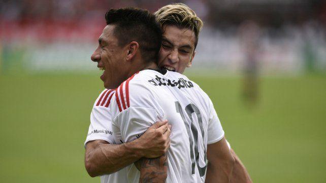 Sarmiento y Torres