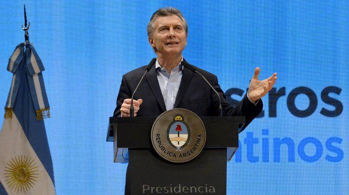 Los principales lineamientos del plan de reformas que presentará Macri ante la multisectorial