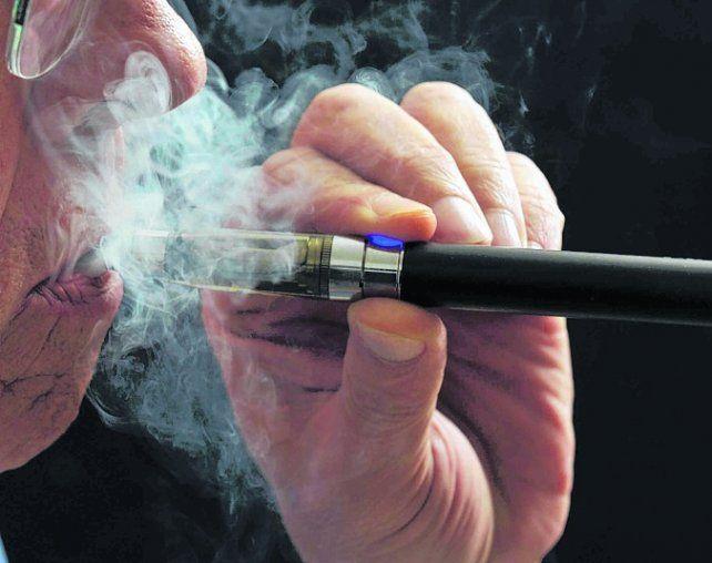 El cigarrillo electrónico es un 95 por ciento menos dañino que el tabaco