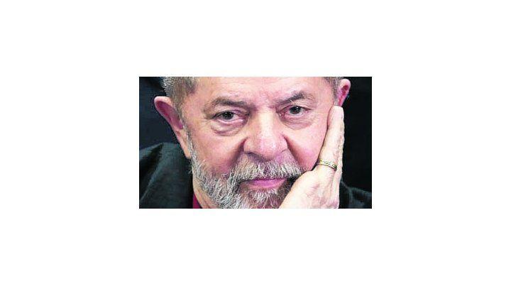 Lula obtiene un 35% de apoyos.