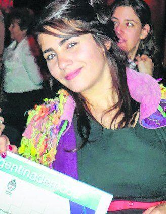 Aldana Salama murió de sobredosis.