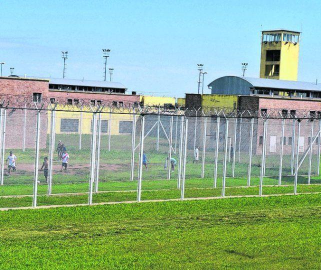 piñero. Núñez murió luego de ser herido en la Unidad Penitenciaria Nº 11.