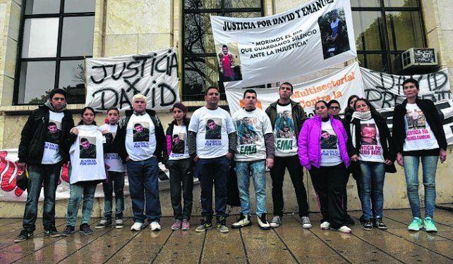 hoy. La Multisectorial contra la Violencia Institucional convoca a manifestar.