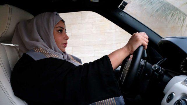 Ahora las mujeres podrá ir a la cancha en Arabia Saudita