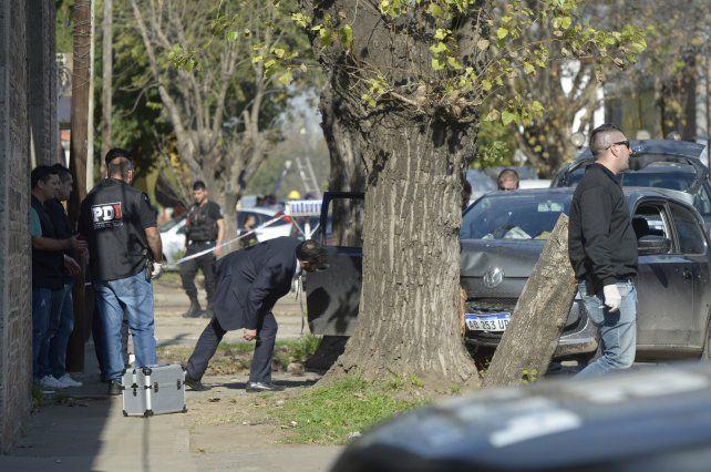 Confirman la prisión preventiva para 15 policías por una persecución que terminó con dos muertos