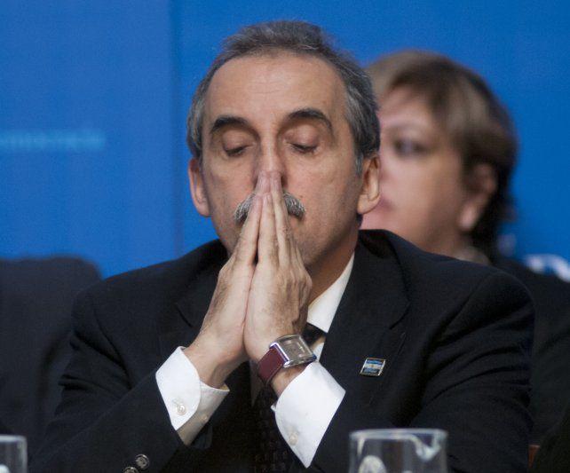 Si me condenan le van a decir a cada ciudadano argentino que decir «Clarín Miente» es un delito