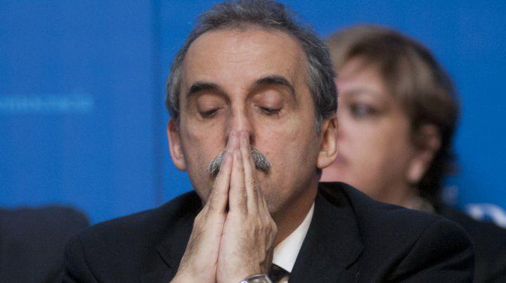 Guillermo Moreno le escribió una carta a Christine Lagarde