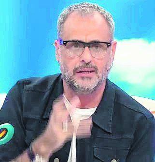 Jorge Rial avisó: tres años más y termina Intrusos