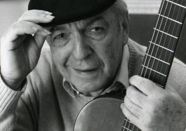 Viglietti integró una generación de grandes músicos y cantores uruguayos que emergieron en la década de 1960.