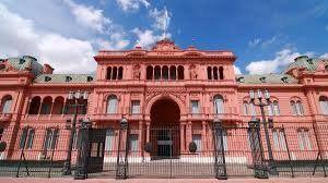 La Casa Rosada recibió una amenaza de bomba cuando el presidente estaba en Tortugas