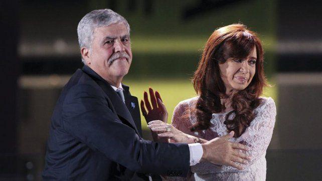 De Vido le apuntó a Cristina Kirchner en una nueva carta desde la cárcel de Ezeiza