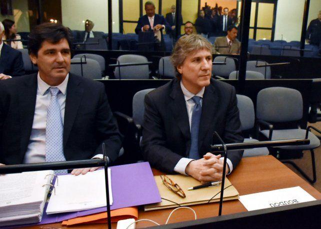 El exvicepresidente de la Nación afronta un juicio oral y público por la compra de la exCiccone.