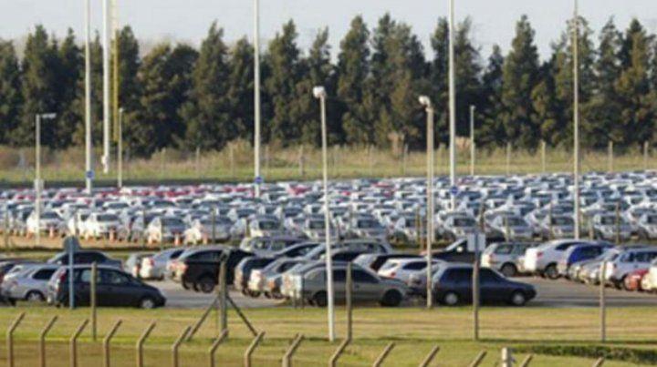 La alícuota para los vehículos de gama media bajó del 10 al 0 por ciento.