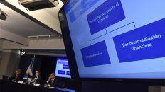 Economía.Las claves de la reforma impositiva que planea poner en marcha el gobierno.