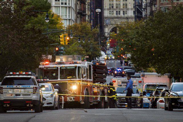 Hay ciudadanos argentinos entre las víctimas del atentado de Nueva York