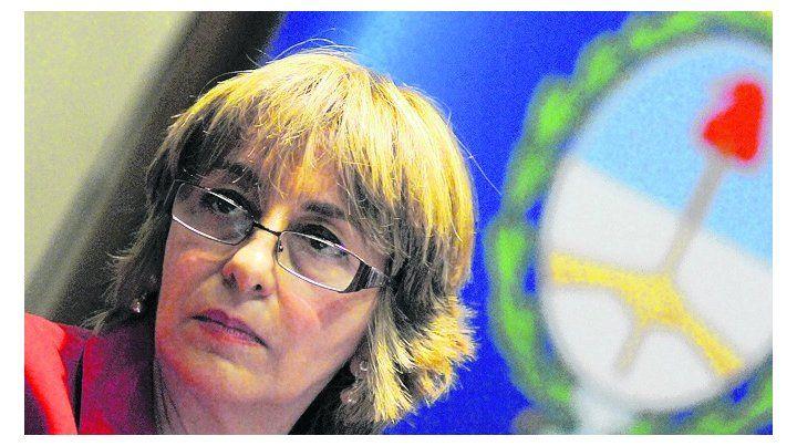 Para Tognoli y su defensa su acusación fue pergeñada por la ex Procuradora Alejandra Gils Carbó.