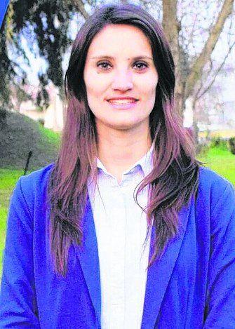 La jefa comunal electa tiene 30 años.